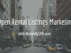 Open Rental Listings Marketing