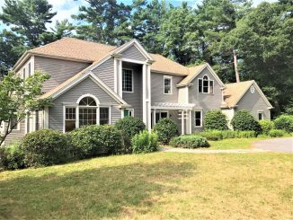 25 Indian Rock Rd Natick, MA 01760