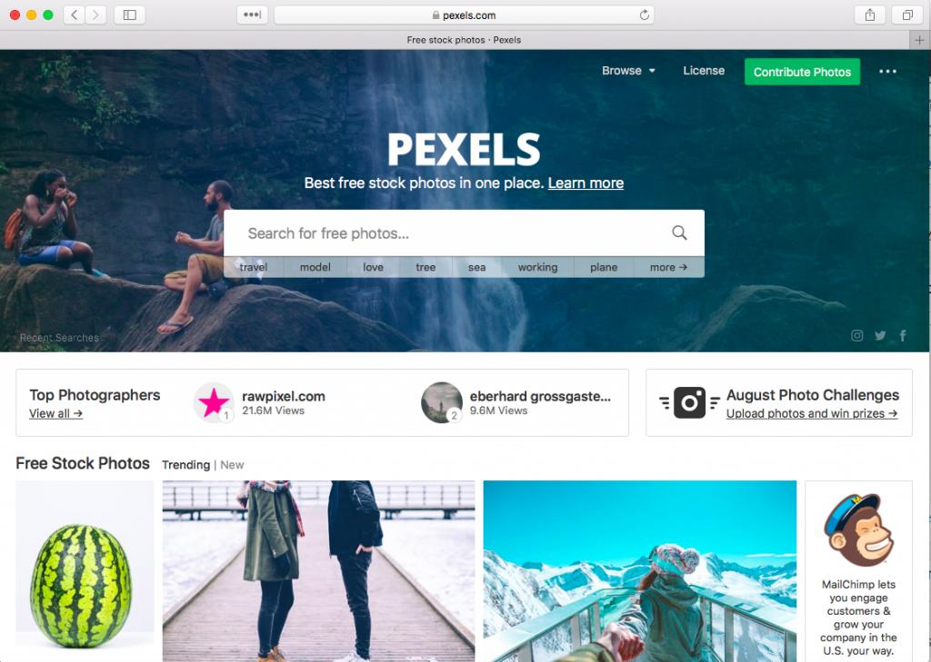 Pexel.com