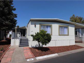 6468 Washington St. #44, Yountville, CA 94599