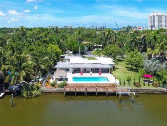 910 Belle Meade Island Dr, Miami, FL 33138