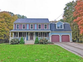 49 Oxford Drive Franklin, MA 02038