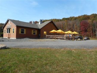 2378 STATE ROUTE 97 POND EDDY, NY 12771