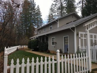 335 Three Cent Flat Road, Glencoe, CA 95232