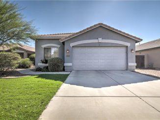 4181 E Sundance Ave Gilbert, AZ 85297