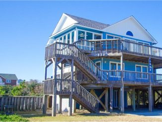 1052 Lighthouse Drive, Corolla, NC 27927