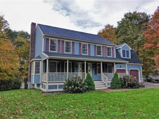49 Oxford Dr, Franklin, MA 02038