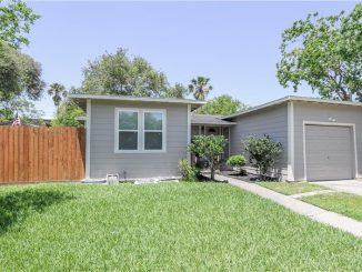 784 Collingswood Dr, Corpus Christi, TX 78412