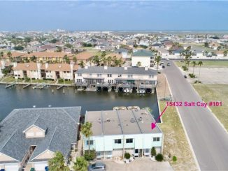 Photo of 15432 Salt Cay #101, Corpus Christi, TX 78411
