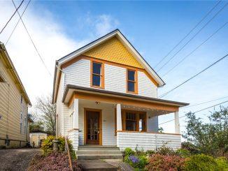 1692 Franklin Ave, Astoria, OR 97103