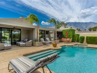 Photo of 946 Sundance Circle S, Palm Springs, CA 92262