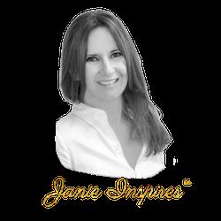 Janie Inspires